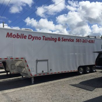 Mobile Dyno Tuning & Service