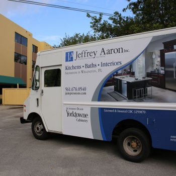 Jeffery Aaron Inc.