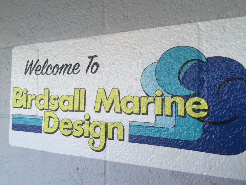 Birdsall Marine Design