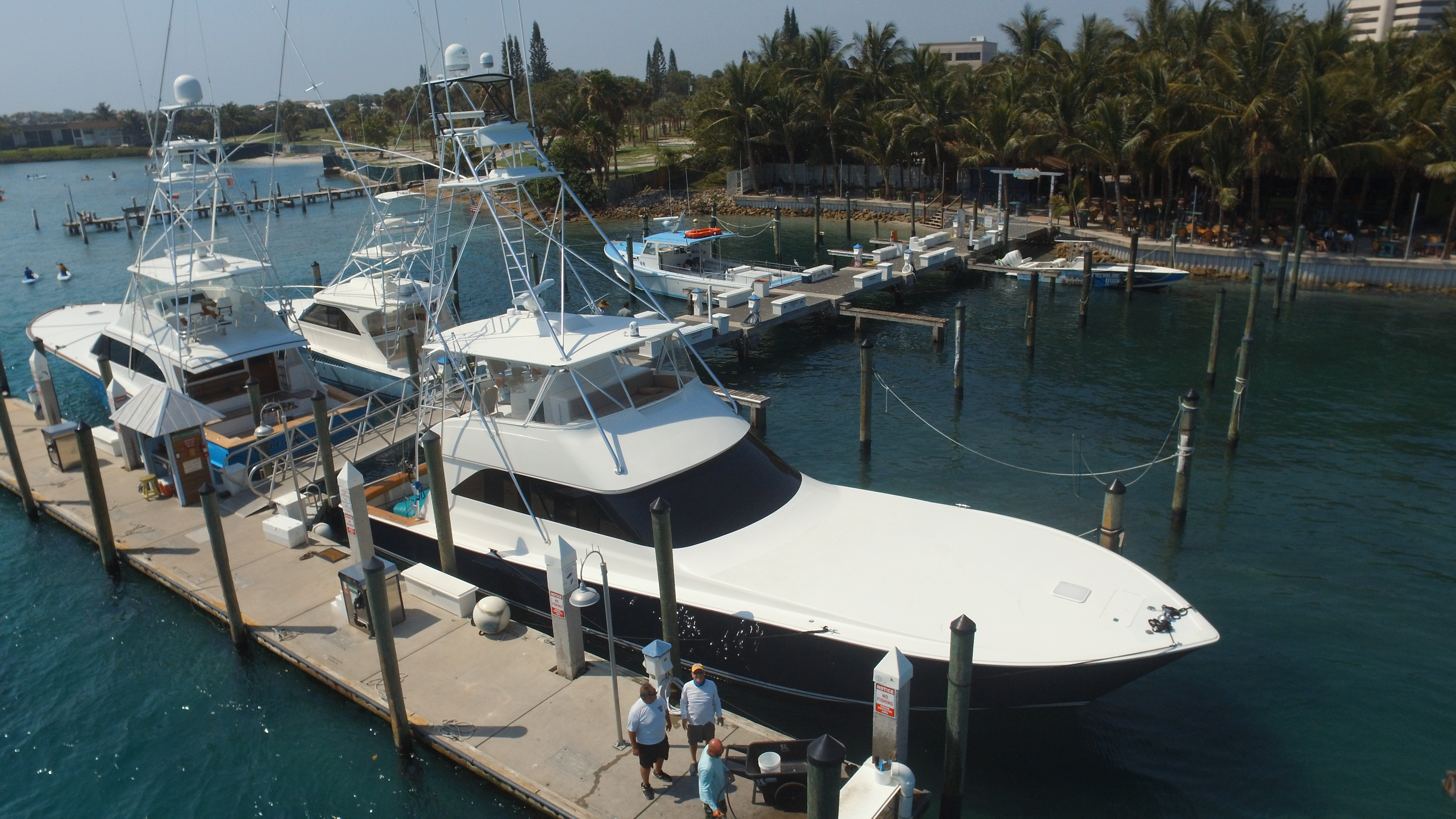 Boat Wraps Boat Graphics Crd Wraps West Palm Beach Fl