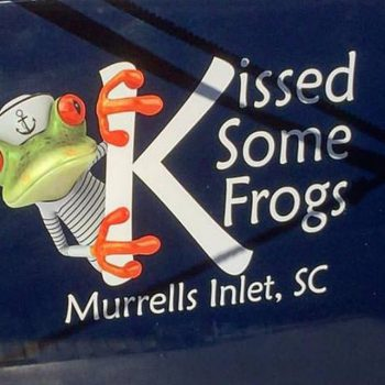 Kissed Some Frogs